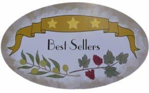 Oliva! EVOO Best Sellers