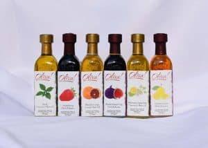 Oliva! EVOO Salad Dressings 2