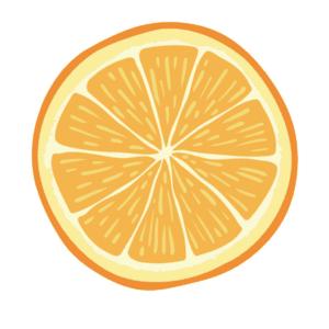 Oliva! EVOO Mani Orange