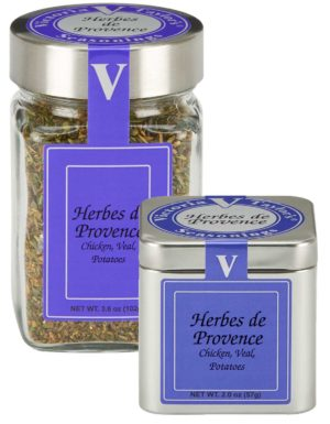Oliva! EVOO Spices Herbes de Provence
